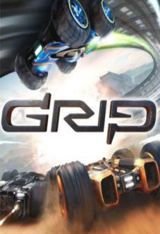 Get Free GRIP: Combat Racing