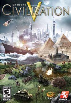 Get Free Sid Meier's Civilization V