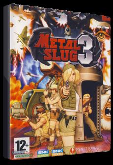 Get Free METAL SLUG 3
