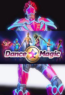 Get Free Dance Magic