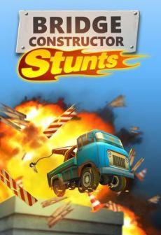 Get Free Bridge Constructor Stunts