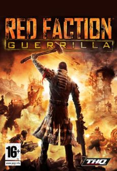 Get Free Red Faction: Guerrilla