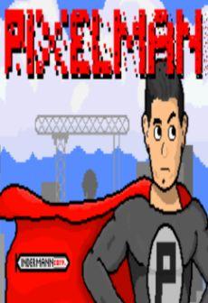 Get Free PIXELMAN