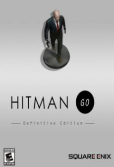 Get Free Hitman GO: Definitive Edition