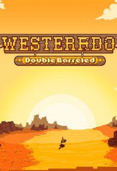Get Free Westerado: Double Barreled