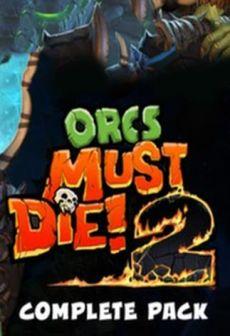 Get Free Orcs Must Die! 2 Complete Pack