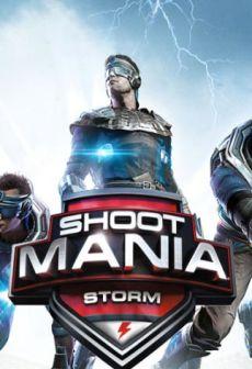 Get Free ShootMania Storm