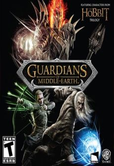 Get Free Guardians of Middle-earth