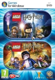 Get Free LEGO Harry Potter: Years 1-7