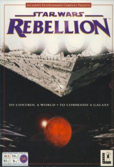 Get Free Star Wars Rebellion