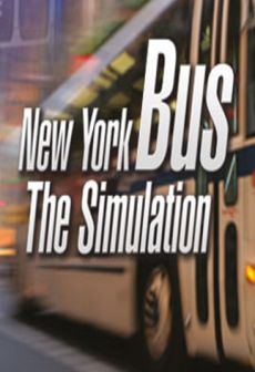 Get Free New York Bus Simulator