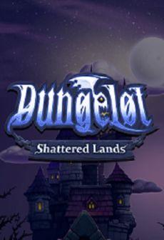 Get Free Dungelot: Shattered Lands