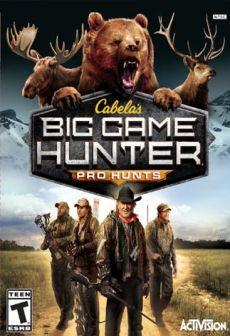 Get Free Cabela's Big Game Hunter Pro Hunts