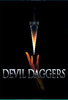 Get Free Devil Daggers