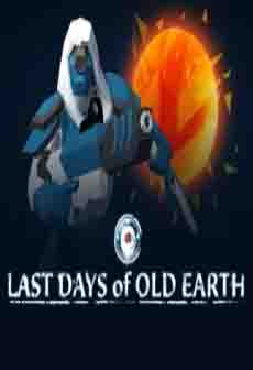 Get Free Last Days of Old Earth