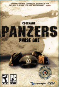 Get Free Codename: Panzers, Phase One
