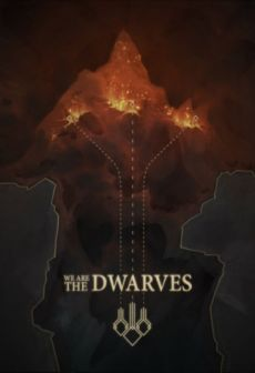 Get Free We Are The Dwarves