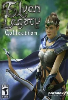 Get Free Elven Legacy Collection