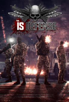 Get Free IS Defense