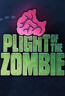 Get Free Plight of the Zombie