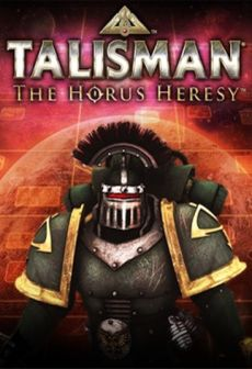 Get Free Talisman: The Horus Heresy