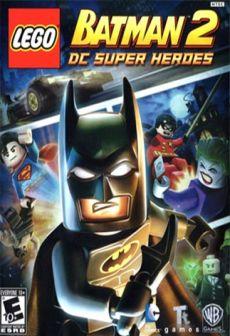 Get Free LEGO Batman 2: DC Super Heroes