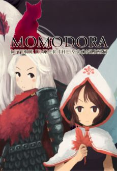 Get Free Momodora: Reverie Under the Moonlight