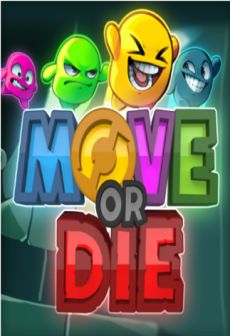 Get Free Move or Die
