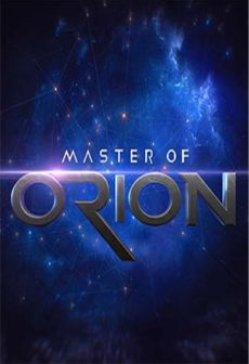Get Free Master of Orion