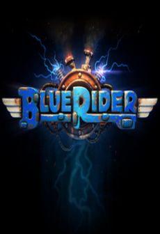 Get Free Blue Rider
