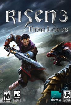 Get Free Risen 3: Titan Lords - Complete Edition
