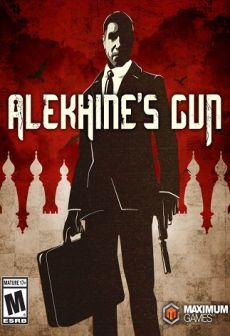 Get Free Alekhine's Gun