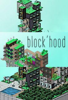 Get Free Block'hood