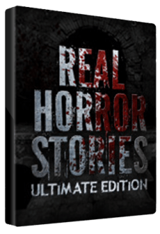 Get Free Real Horror Stories Ultimate Edition
