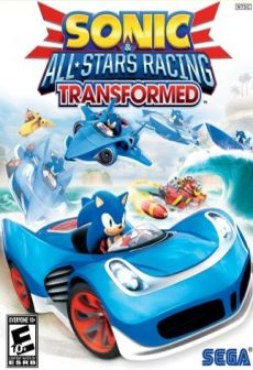 Get Free Sonic & All-Stars Racing Transformed Collection