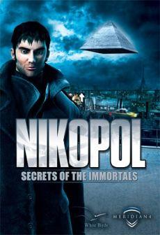 Get Free Nikopol: Secrets of the Immortals