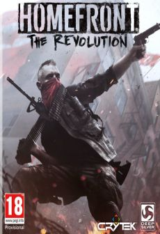 Get Free Homefront: The Revolution