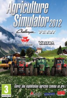 Get Free Agricultural Simulator 2012: Deluxe Edition