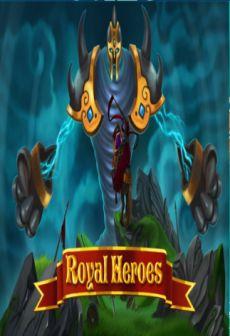 Get Free Royal Heroes