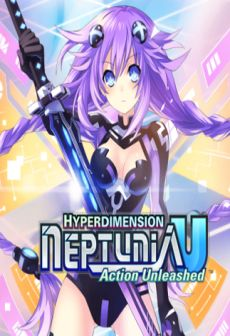 Get Free Hyperdimension Neptunia U: Action Unleashed