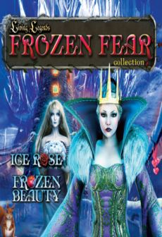 Get Free Living Legends: The Frozen Fear Collection