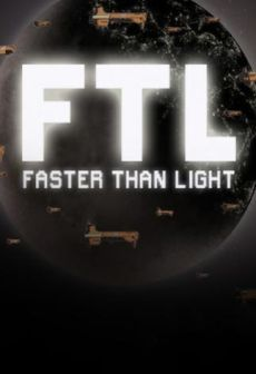 Get Free FTL - Faster Than Light