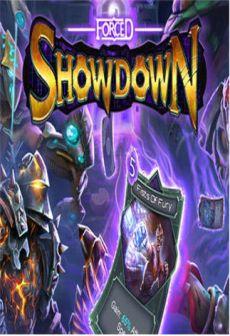 Get Free FORCED SHOWDOWN