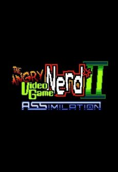 Get Free Angry Video Game Nerd II: ASSimilation