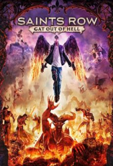 Get Free Saints Row: Gat out of Hell