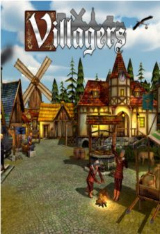 Get Free Villagers