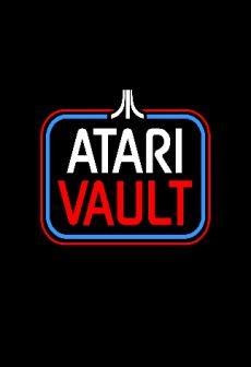 Get Free Atari Vault