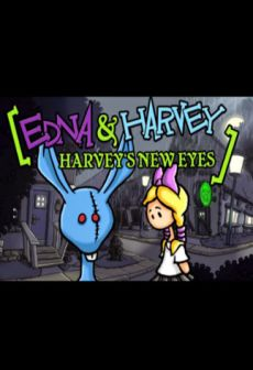 Get Free Edna & Harvey: Harvey's New Eyes