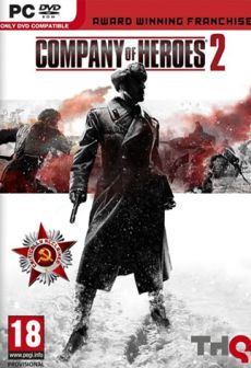 Get Free Company of Heroes 2 - Platinum Edition