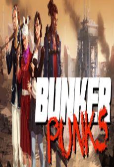 Get Free Bunker Punks